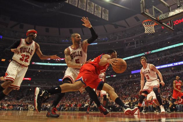 The 8 Most Underrated NBA Teams Heading into the 2012-13 Season