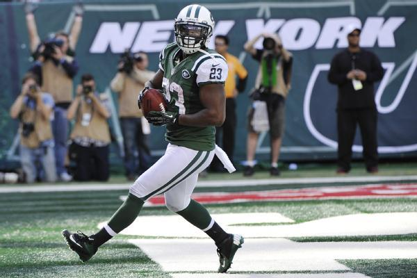 Colts vs. Jets: Final Report Card, Player Grades for New York Jets