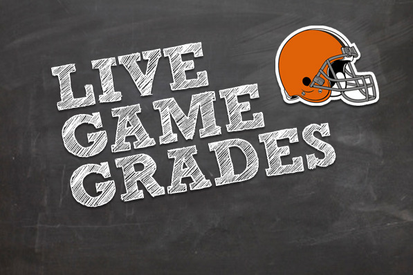 Bengals vs. Browns: Final Report Card, Grades for Cleveland