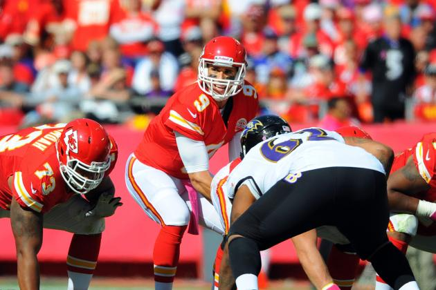 Kansas City Chiefs vs. Tampa Bay Buccaneers: Live Game Grades & Player Analysis