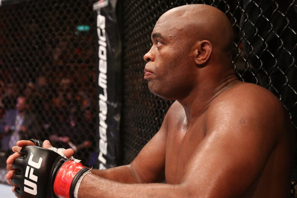 Silva vs. Bonnar: 5 Fights for Anderson Silva to Take Next