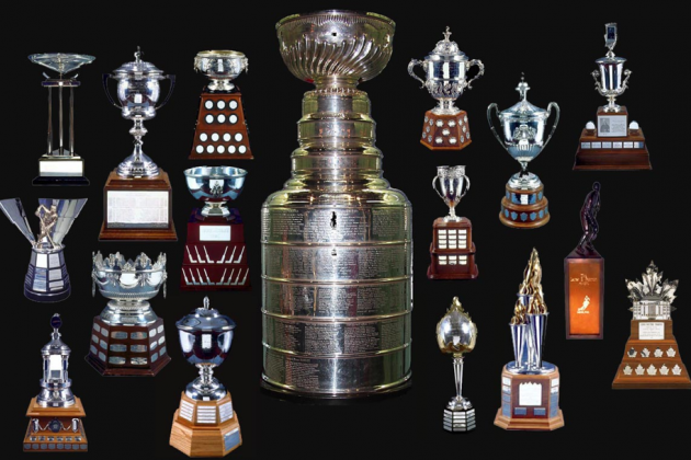 NHL 2012-13: Handing Out the 2012 NHL Offseason Awards