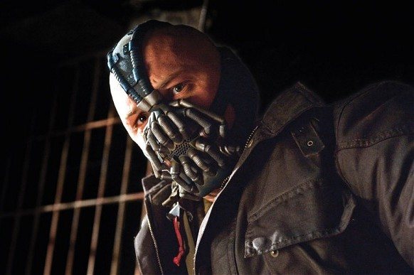 Linking Bane's Best Quotes to NBA Storylines