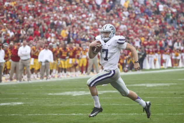 College Football Polls 2012: Evaluating Week 8 AP and Coaches' Polls