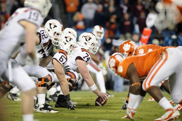 Virginia Tech vs. Clemson: Complete Game Preview