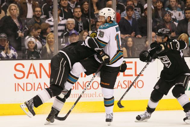NHL Power Rankings: Which Direction Is Each Team Headed Looking Toward 2012-13?