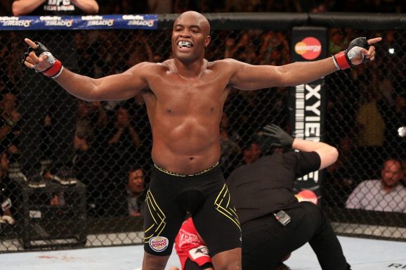 Anderson Silva vs. Stephan Bonnar: Takeaways from UFC 153's Main Event