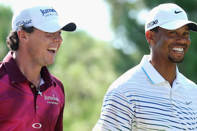 Golfers Who Had the Best and Worst Month of September