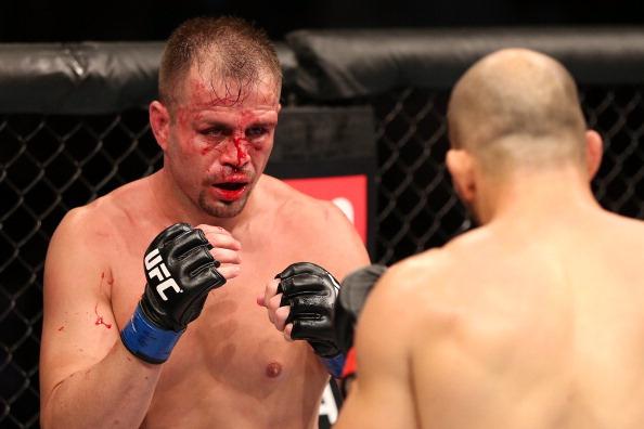 UFC 153: 5 Fights for Fabio Maldonado to Take Next