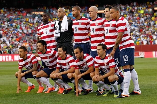 United States vs. Guatemala: 5 Bold Predictions for the World Cup Qualifier