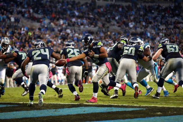 Patriots vs Seahawks: Final Report Card, Player Grades for Seattle
