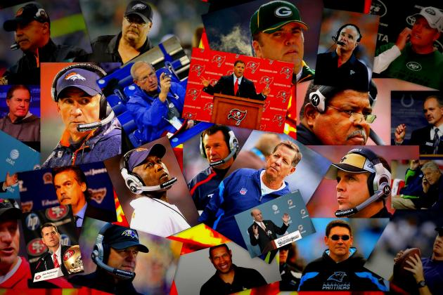 NFL Hot Seat: Gauging Every Head Coach After Week 6
