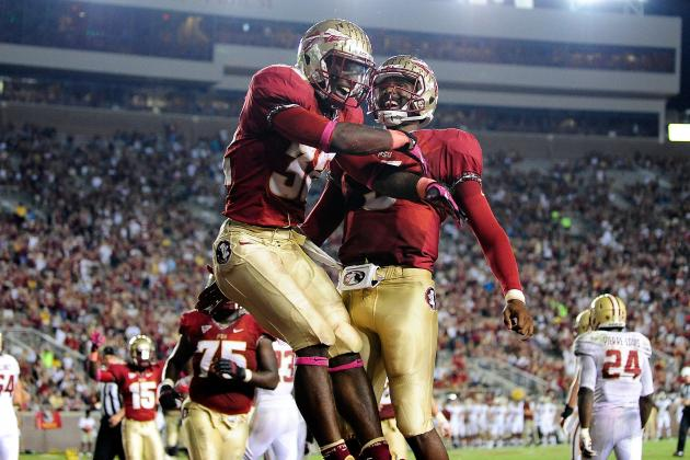 Florida State Football: Winners and Losers from Week 7's Game vs. Boston College