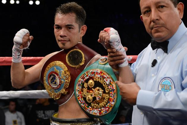 10 Boxers Who'll Take over as Big-Money Draws When Pacquiao, Mayweather Leave