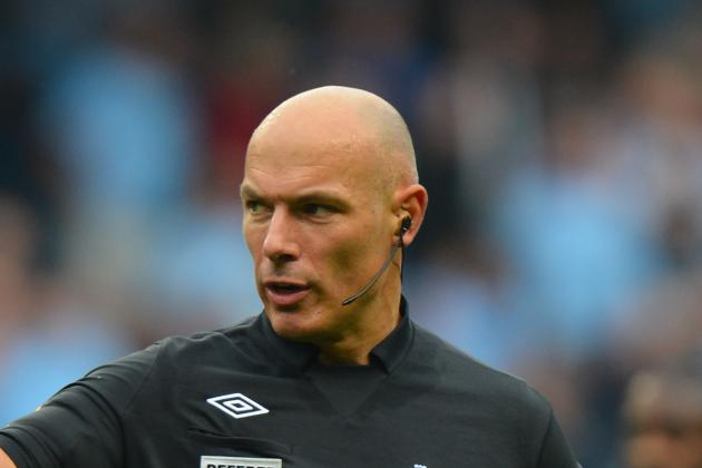 EPL: 10 Worst Refereeing Decisions This Season