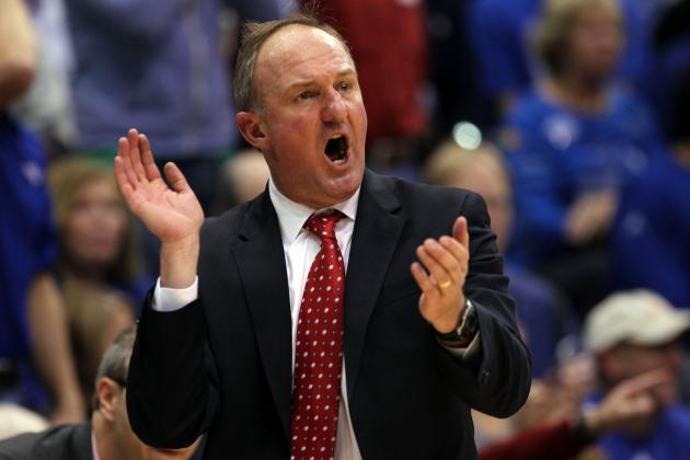 Ohio State Basketball: Thad Matta's Biggest Recruiting Busts of All Time