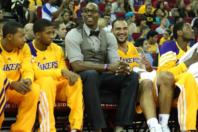 NBA: 5 Players Who Need to Have  Great Preseasons