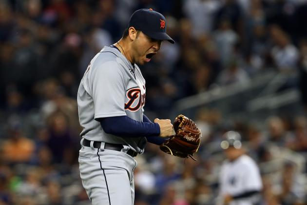 Detroit Tigers: 5 Early Signs They Are on Their Way to the World Series