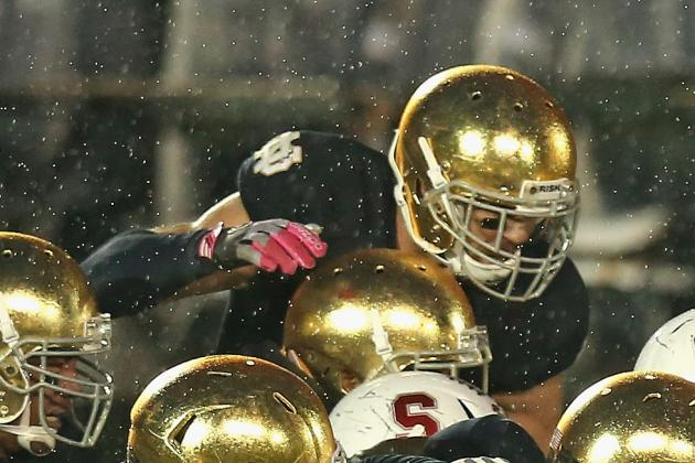 Notre Dame Football: Winners and Losers from the Week 7 Win over Stanford