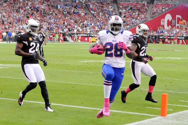 Buffalo Bills Winners and Losers: Bills/Cardinals Edition