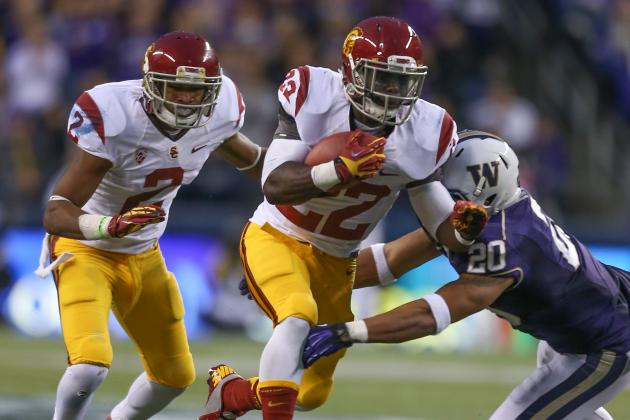 BCS Standings 2012-13: Who Will Rise or Fall Before Season's End?