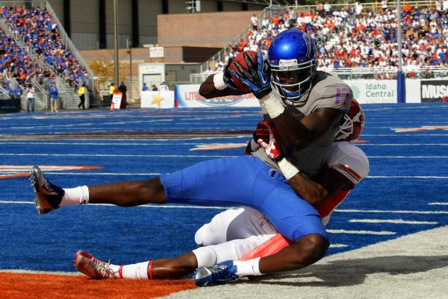 Boise State Football: Winners and Losers from the Week 7 Game vs. Fresno State