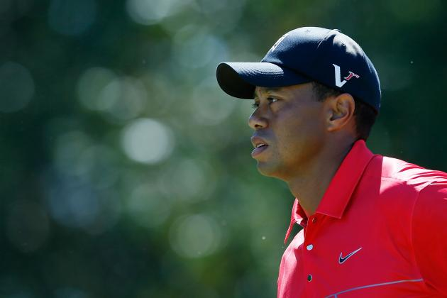Tiger Woods: Is He Really the World's Most Overrated Golfer?