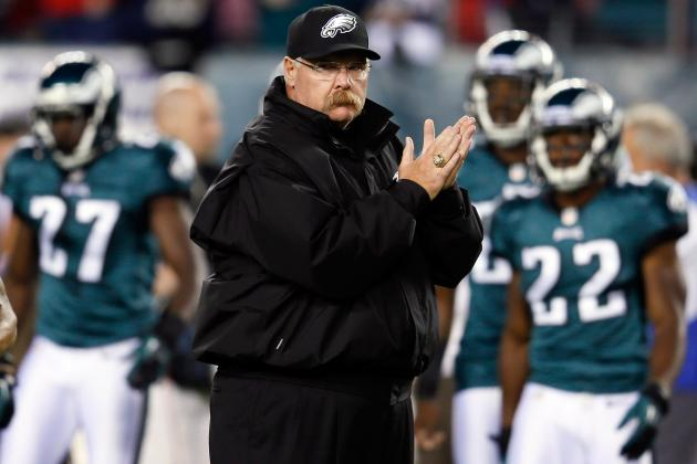 How Much Blame Does Each NFL Coach on the Hot Seat Really Deserve?