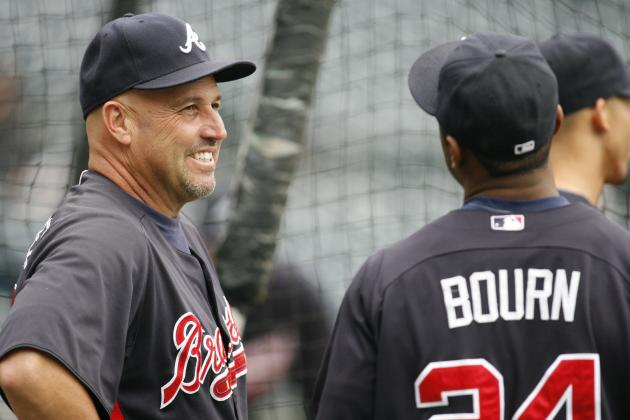 5 Items That Should Be High on Atlanta Braves' Offseason To-Do List