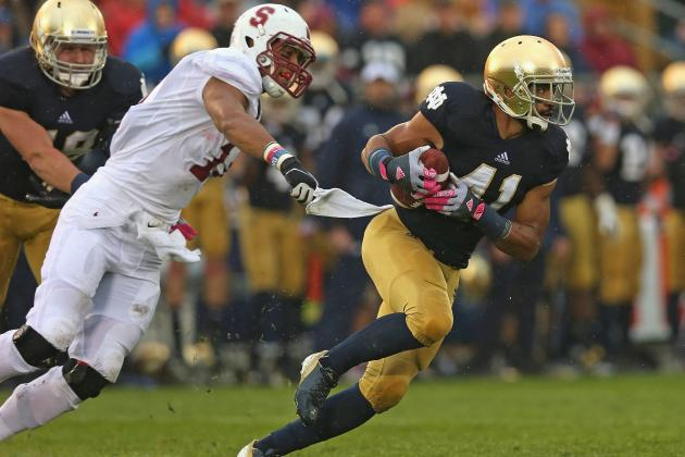 How an Unbeaten Notre Dame Could Get Screwed out of BCS Title Game