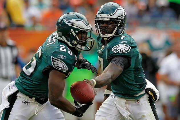 Philadelphia Eagles: Who's Off to the Best and Worst Starts