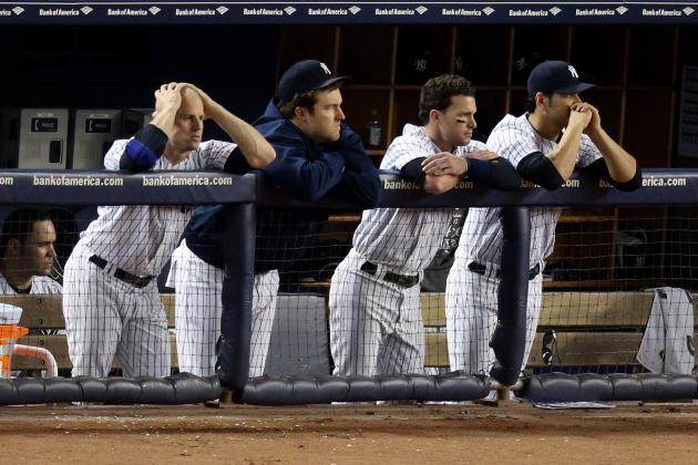 Yankees vs Tigers: What We Learned from the Bombers' 3-0 Game 2 ALCS Loss