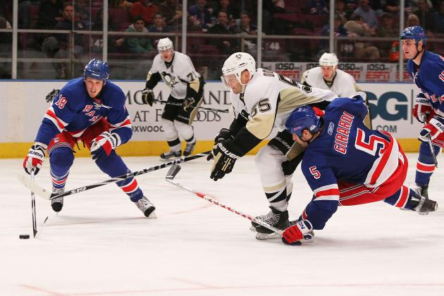 New York Rangers: The Blueshirts Have the Best Young Defensive Corps in the NHL