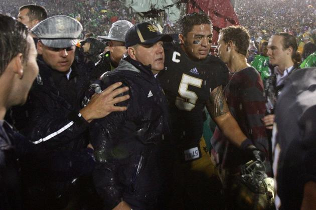 50 Lessons We Learned from College Football Week 7