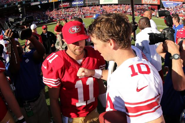 Giants vs 49ers: What We Learned from G-Men's 26-3 Victory over San Francisco