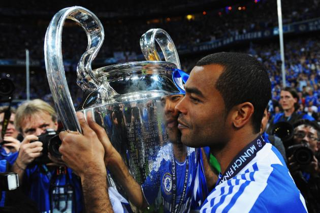 Real Madrid Transfers: 5 Reasons Ashley Cole Would Be a Great January Addition