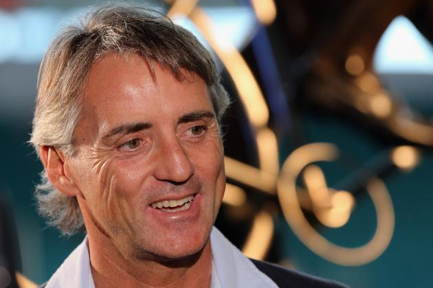 Manchester City Transfer Speculation: 5 Biggest Needs for Mancini in January