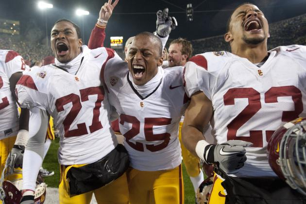 USC Football: Breaking Down USC's Spot in the BCS Rankings