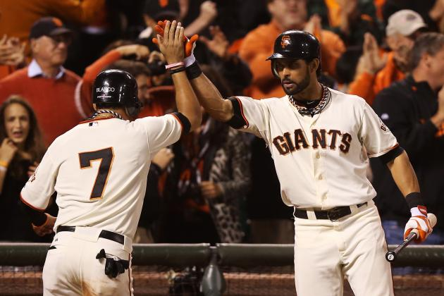 Cardinals vs. Giants: 7 Reasons San Francisco Can Still Get It Done in NLCS