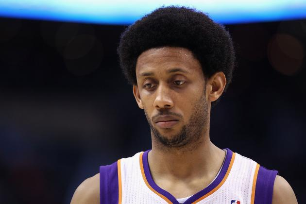 Phoenix Suns' 5 Most Overrated Players of All Time