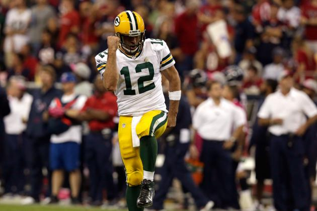 Packers vs. Texans: Houston's Biggest Winners and Losers