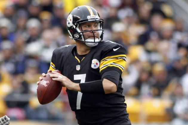 Projecting the Biggest Roadblocks in Pittsburgh Steelers AFC North Title Pursuit