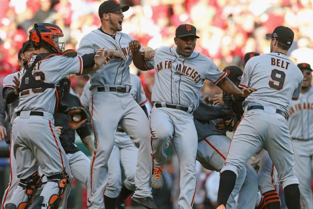 San Francisco Giants: 5 Reasons They Can't Seem to Get Any Respect