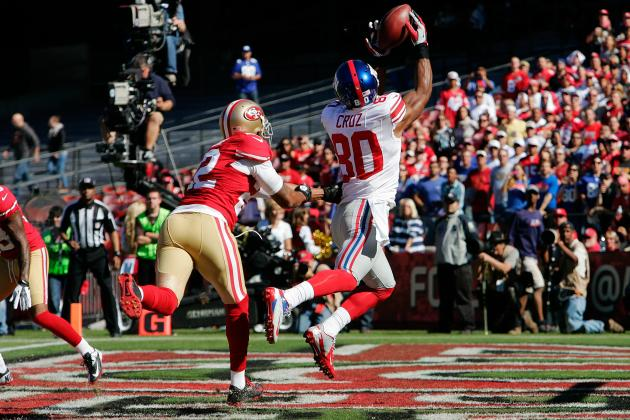 New York Giants off to Best and Worst Starts