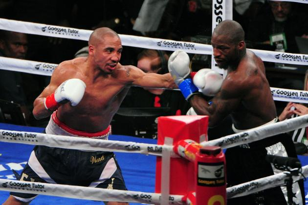 Andre Ward vs. Kelly Pavlik and 3 Fights That Could Raise His Profile as a Star