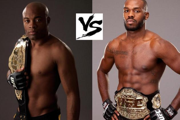 Jon Jones vs. Anderson Silva: How to Make the Ultimate Superfight Happen
