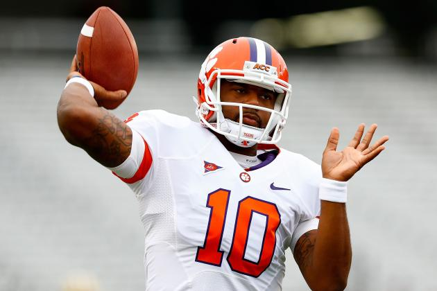 Clemson Tigers Football: 4 Realistic Postseason Scenarios for Tigers