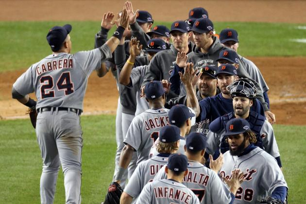 5 Detroit Tigers Who Still Need to Step Up to Secure World Series Trip
