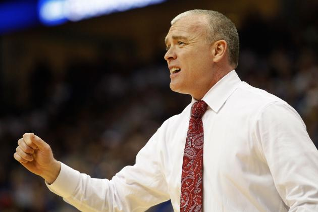 Penn State Basketball: Best- and Worst-Case Scenarios for the 2012 Team