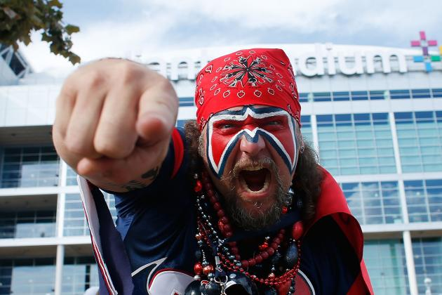 The 5 Biggest Superstitions of NFL Fans